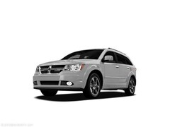 Pre-Owned 2011 Dodge Journey Mainstreet SUV for sale in Lima, OH