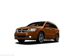 2011 Dodge Journey Lux SUV