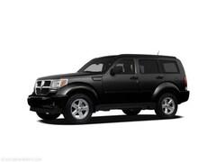 2011 Dodge Nitro Shock 2WD  Shock *Ltd Avail* For Sale in Manvel, TX