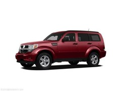Used 2011 Dodge Nitro Heat SUV 1D4PU4GKXBW512109 For Sale in Helena, MT