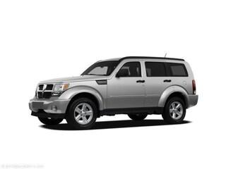 2011 Dodge Nitro Heat SUV for sale in Carson City