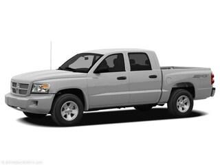 2011 Ram Dakota Bighorn/Lonestar Truck Crew Cab