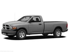 2011 Dodge Ram 1500 Truck