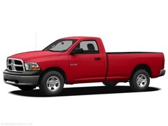 Used 2011 Ram 1500 ST Truck for Sale in West Palm Beach, FL
