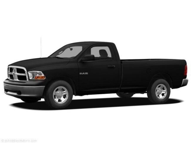 2011 Ram 1500 SLT Truck