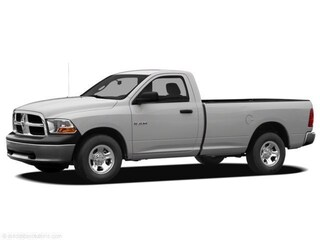 Used 2011 Ram 1500 ST Truck Regular Cab under $15,000 for Sale in Hannibal