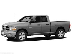 Used 2011 Ram 1500 SLT Truck Quad Cab for sale in Palm Coast, FL