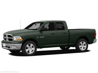 Used 2011 Ram 1500 Big Horn Truck 1D7RV1GP9BS566639 for Sale in Santa Rosa
