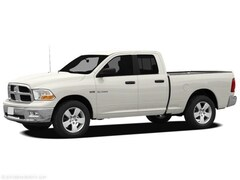 Used 2011 Ram 1500 SLT Truck Quad Cab for sale near you in Provo, UT