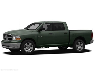 Used 2011 Ram 1500 SLT Truck Crew Cab 1D7RB1CT5BS671061 for Sale in Laplace, LA
