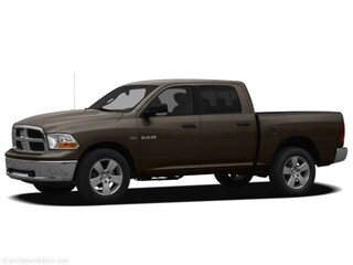Used 2011 Dodge Ram Pickup ST 4WD Crew Cab 140.5 U1968C in Durango, CO