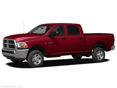 Used 2011 Ram 2500 ST Truck Crew Cab for sale near you in Provo, UT