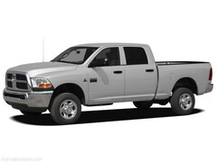 Used 2011 Ram 2500 Big Horn Truck Crew Cab for sale in Chambersburg