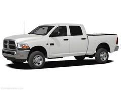 2011 Ram 2500 Outdoorsman Truck