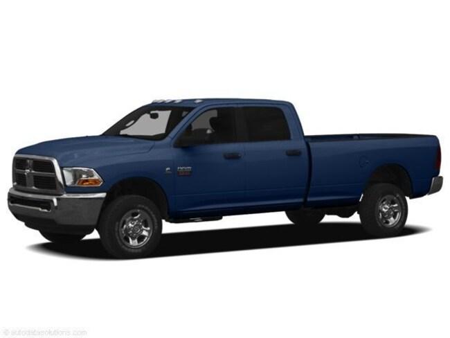 2011 Dodge Ram 3500 Truck