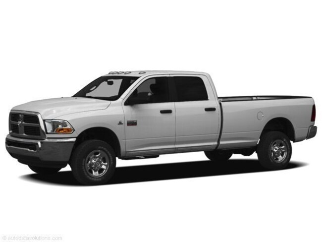 Used 2011 Ram 3500 ST Truck For Sale Steamboat Springs CO
