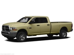Used 2011 Ram 3500 SLT Truck Crew Cab for sale in Cobleskill, NY