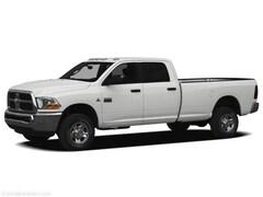 2011 Dodge RAM Laramie 4X4 TRUCK