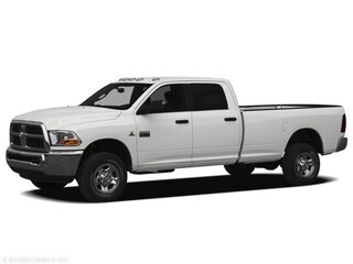 2011 Dodge Ram 3500 ST Crew Cab Long Bed Truck