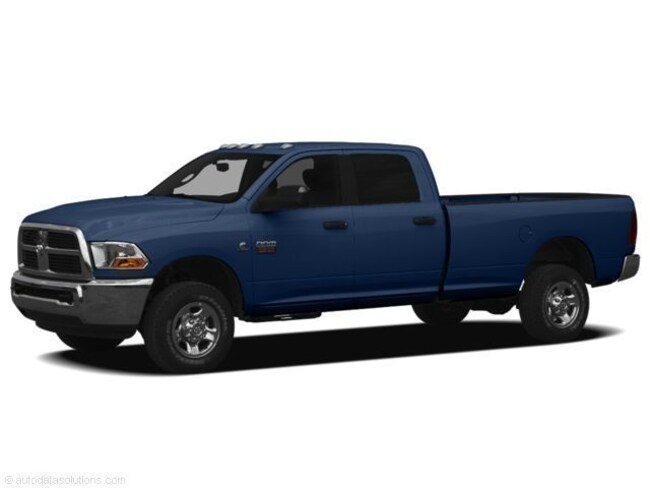 2011 Ram 3500 SLT Truck
