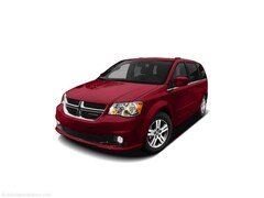2011 Dodge Grand Caravan 4dr Wgn Express Mini-van, Passenger