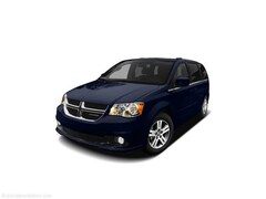 2011 Dodge Grand Caravan Mainstreet Minivan/Van