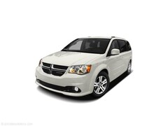 Pre-Owned 2011 Dodge Grand Caravan Mainstreet Minivan/Van for sale in Lima, OH