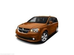 2011 Dodge Grand Caravan R/T Minivan
