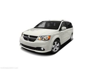 2011 Dodge Grand Caravan CV Van