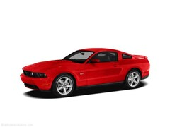 Used 2011 Ford Mustang Coupe in West Monroe, LA