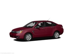 2011 Ford Focus SES Sedan for sale in Defiance, OH