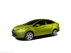 Used 2011 Ford Fiesta SE Sedan 3FADP4BJ9BM206921 for Sale in Alpena, MI