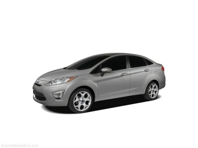 Used 2011 Ford Fiesta For Sale Langhorne Pa