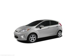 Used 2011 Ford Fiesta SE Hatchback NL20P606A 3FADP4EJ3BM191392 in Rochester, NY