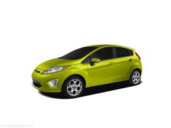 Used 2011 Ford Fiesta SES Hatchback Naples Florida