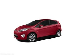 2011 Ford Fiesta SES Hatchback in [Company City]