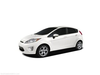 2011 Ford Fiesta SES HB SES