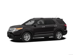 2011 Ford Explorer Base SUV