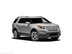 Pre-Owned 2011 Ford Explorer XLT SUV 1FMHK7D82BGA43007 for sale in East Silver City, NM