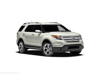 2011 Ford Explorer XLT SUV   For Sale in Macon & Warner Robins Areas