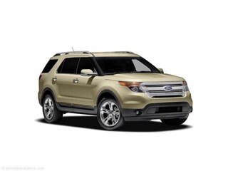 2011 Ford Explorer Limited SUV for sale in Columbia, SC