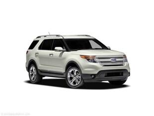 2011 Ford Explorer Base SUV