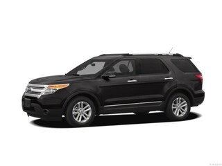 Used 2011 Ford Explorer SUV U27751 for Sale in Smithtown, NY, at Nardy Honda Smithtown