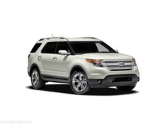 used 2011 Ford Explorer XLT SUV Coldwater MI