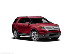 Used Ford Explorer For Sale Near Piscataway