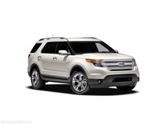 Used Vehicles  2011 Ford Explorer Limited SUV for sale in Aurora MO