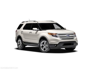 Used 2011 Ford Explorer Limited SUV for sale near you in Indianapolis, IN