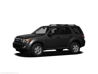 Used 2011 Ford Escape XLT SUV for sale in Boston, MA
