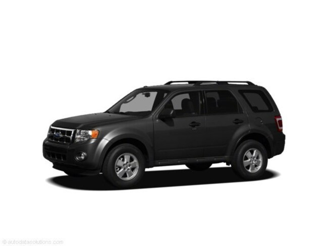 Bargain Priced 2011 Ford Escape XLT SUV near Howell