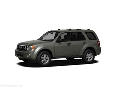 2011 Ford Escape XLT SUV FWD